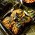Grillowany sum w paście curry