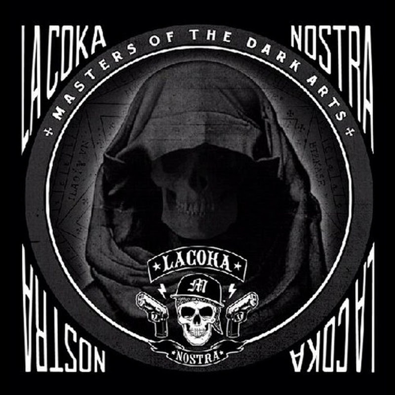 DE AFAR: La Coka Nostra - Masters of the Dark Arts (2012)