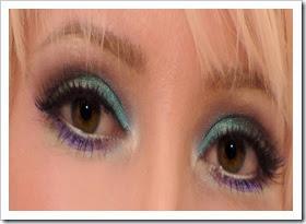 dicas para a maquiagem dos olhos
