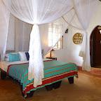 Matemwe Beach House, Zimmer © Foto: Angelika Krüger | Outback Africa Erlebnisreisen