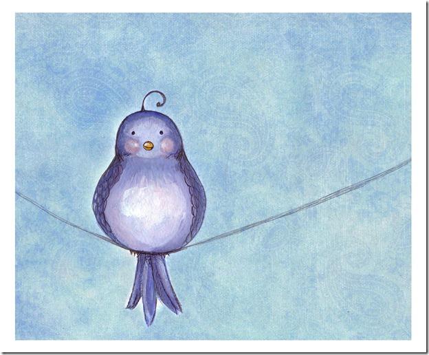 fat-bird
