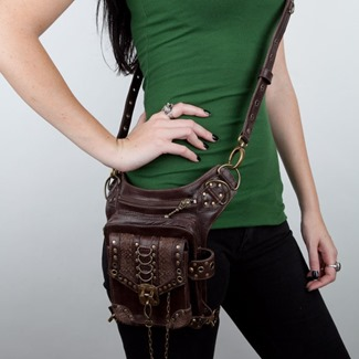 Jungle Tribe - Holster Bag 3