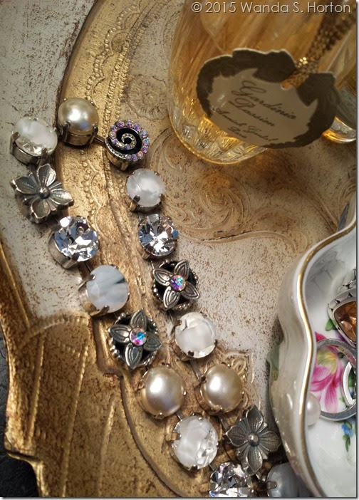 Dressing Table Tops