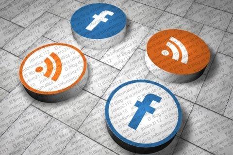 Notificaciones de Facebook por RSS - imagen principal del post