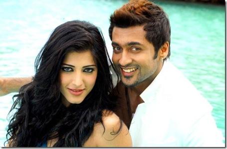 7aam Arivu Movie Latest Photos Stills