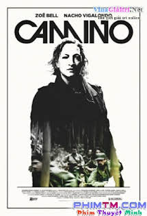 Phóng Viên Camino: Chứng Cứ Chết Người - Camino Tập 1080p Full HD