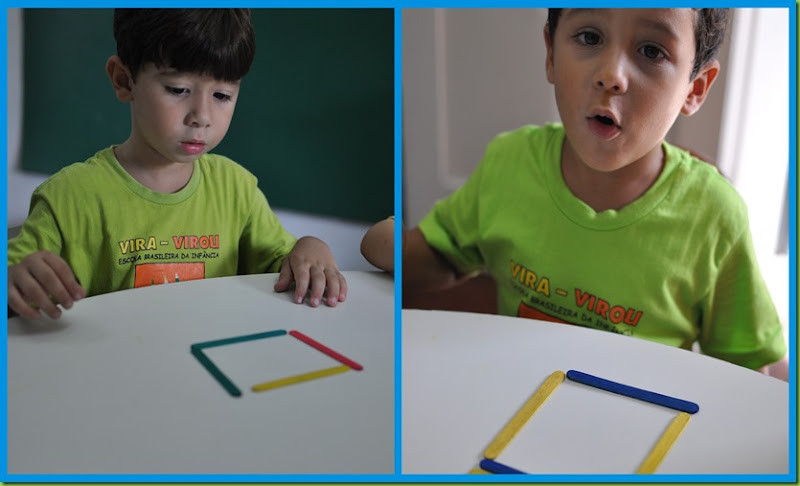 Infantil 3 manhã - Palitos2