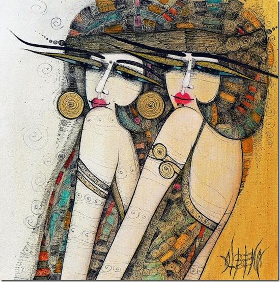 Les Demoiselles-Albena-Vatcheva-ENKAUSTIKOS_28