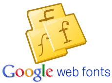 Download dan Install Google Web Fonts di Komputer