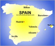 DAZ Spain