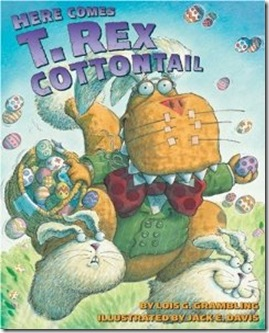 TrexCottontail@Amazon