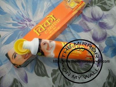 Vicco Turmeric WSO Skin Cream
