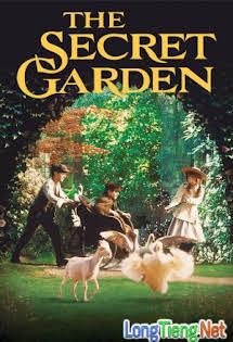 Khu Vườn Bí Mật - The Secret Garden