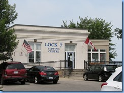 8404 Thorold - Lock 7 Viewing Complex