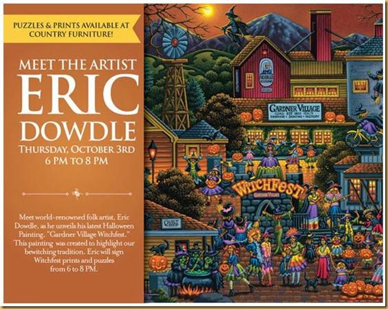 Eric Dowdle