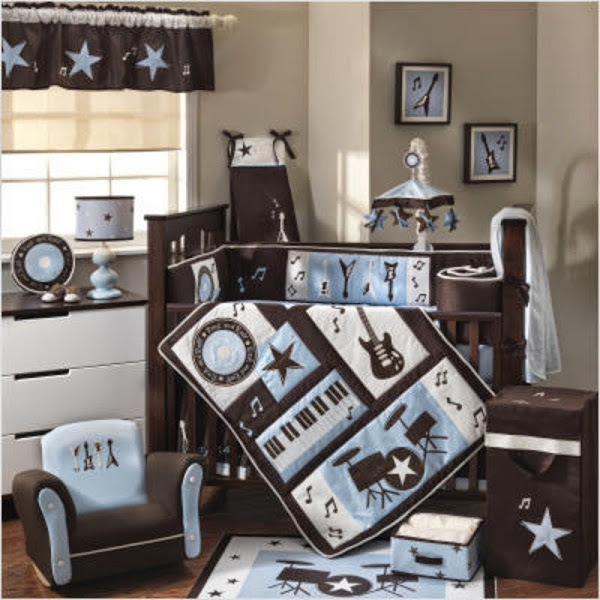 Baby Boy Nursery Themes Baby Boy Themes