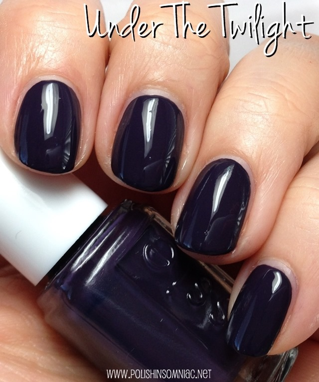 Essie Under the Twilight