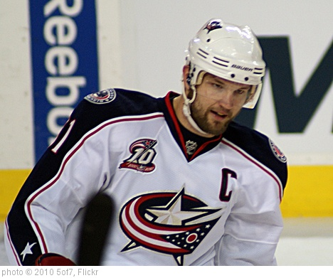 'Rick Nash' photo (c) 2010, 5of7 - license: http://creativecommons.org/licenses/by-sa/2.0/