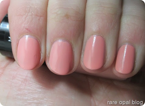Maybelline Color Show Rebel Bouquet Peach Blossom