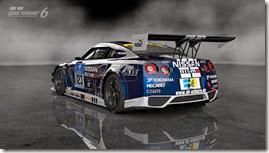 Nissan GT-R NISMO GT3 N24 Schulze Motorsport '13 (5)