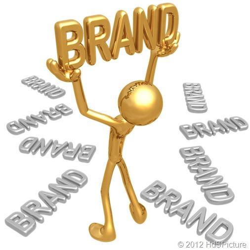 personal branding adalah apa yang mereka anggap tentang anda karena suatu kebiasaan yang anda lakukan