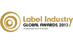 label industry awards 2013 logo