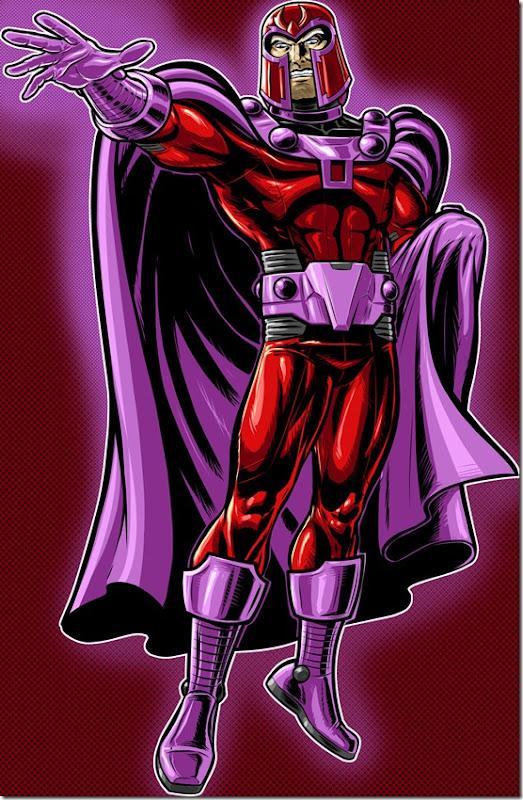 Magneto (14)