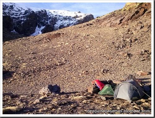 Picon de Jerez 3090m, Puntal de Juntillas y Cerro Pelao 3181m (Sierra Nevada) (Javi) 0196