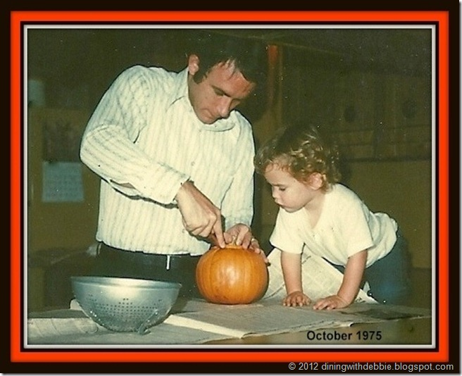 1975 emily and gary pumpkin