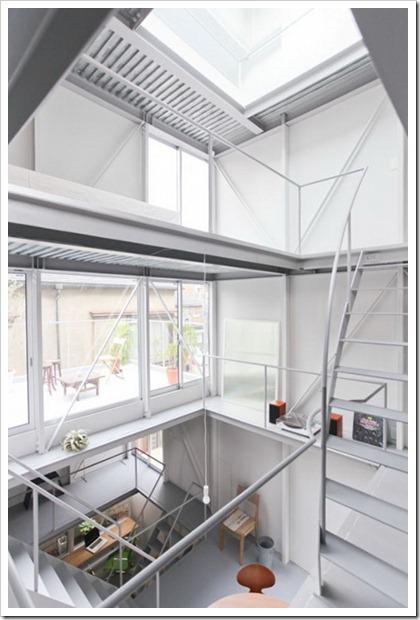 desain rumah minimalis gaya jepang 3