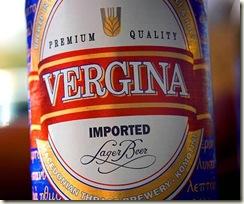 Vergina-Beer