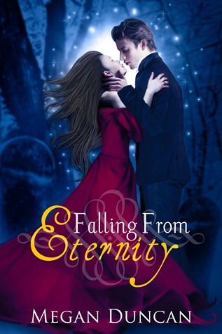 Falling From Eternity-Cover