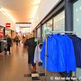 Wintermarkt in winkelcentrum de Helling - Foto's Abel van der Veen