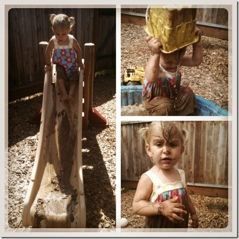 International Mud Day - June 29