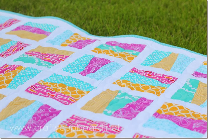 Rock a Bye Quilt Blocks