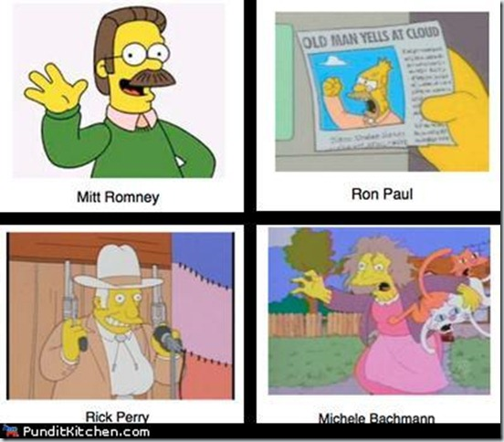 Simpsons Repubs