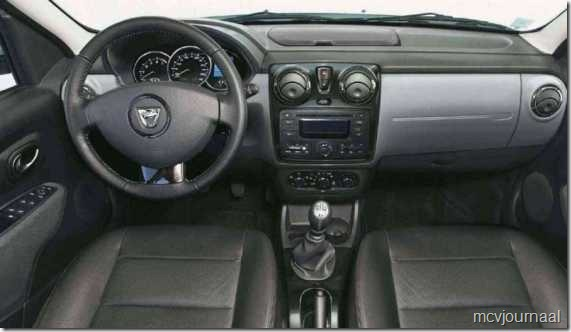 Dacia Lodgy 28