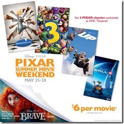 AMC Pixar Weekend Photo (2)
