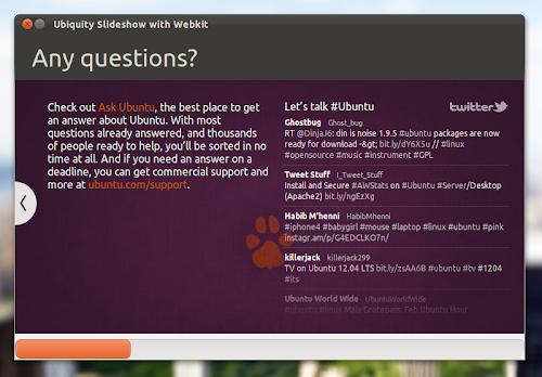Slider Ubuntu 12.04