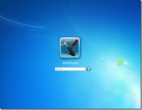 การตั้งค่าให้เข้า Windows 7 ได้โดยไม่ต้อง Log In ผ่าน Welcome Screen