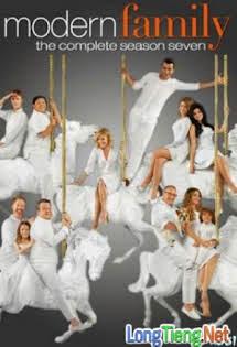 Gia Đình Hiện Đại :Phần 7 - Modern Family Season 7