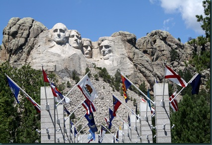 Mt Rushmore and Bear Country 020