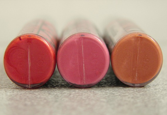 LIP GLOSSES