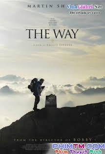 Chuyến Hành Hương - The Way
