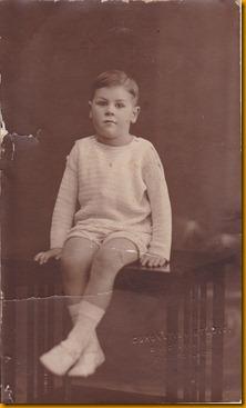 Dad age 5-6