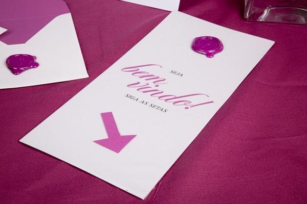 patit convite aniversário identidade personalizado rosa lacre de cera IMG_3822 (14)