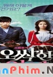 Lời Nguyền Tình Yêu - Chilling Romance Tập 1080p Full HD
