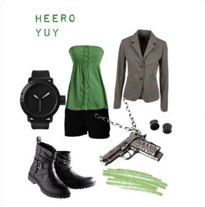 HeeroYuy
