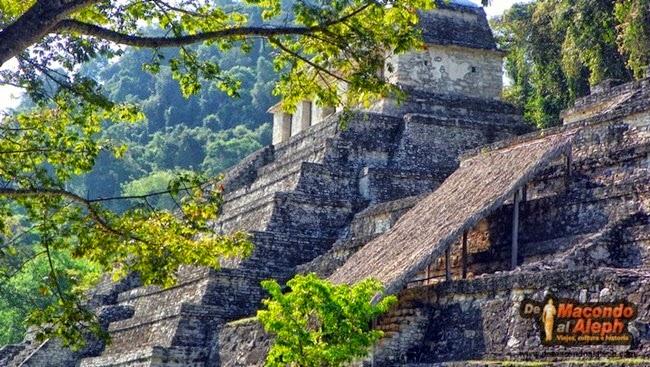 Visitar Palenque Chiapas 9