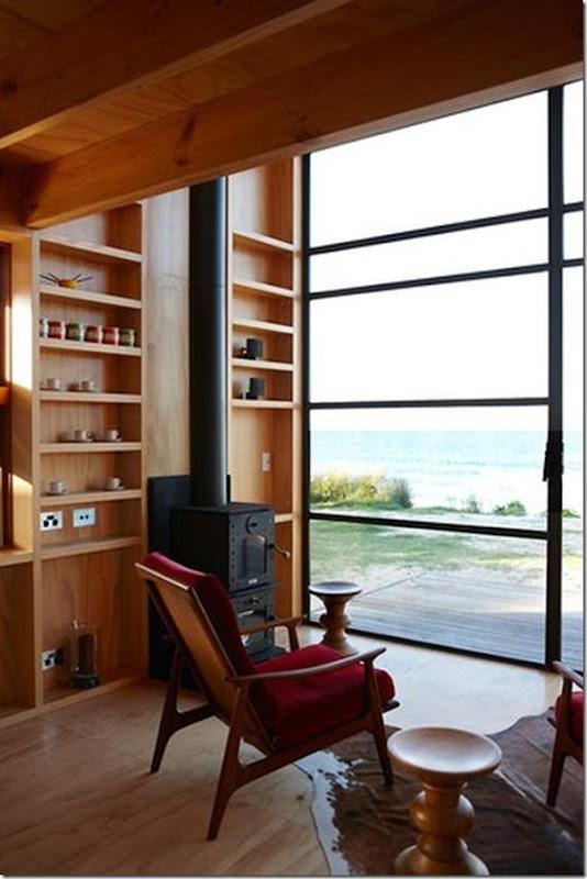 Casa de praia na Nova Zelandia (5)